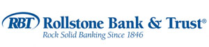 Rollstone Bank and Trust