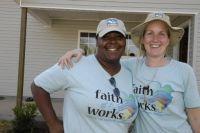 faith workers